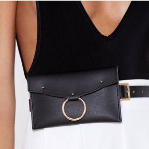 Nasty Gal Bags - Belt bag